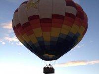 Volando en guanajuato