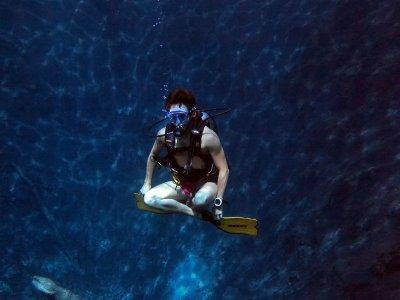 Advance Adventure Diver certificate S Luis Potosi