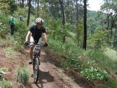 Loto Azul Ciclismo de Montaña