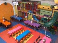 Renta salón sábados 4h matutino 100 personas