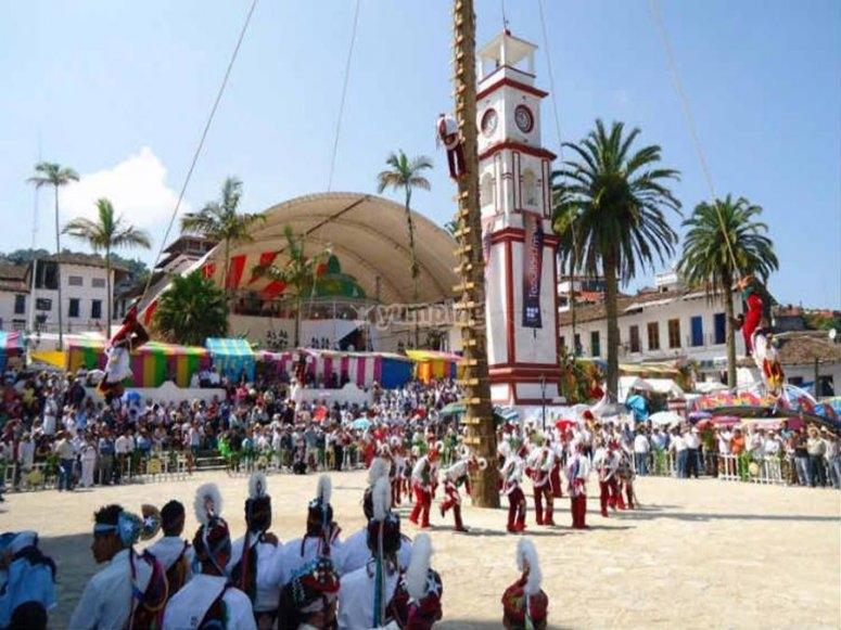 San Miguel Tenango