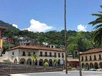 Tour por pueblos magicos de Mexico