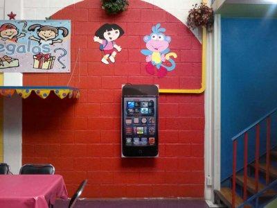 Fiesta finde comida,pastel y piñata 70 personas