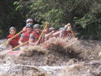 Veracruz adventure