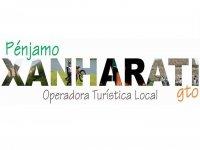 Xanharati Operador Turístico Vuelo en Globo