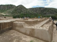 Areas arqueologicas