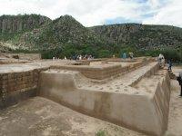 Archeological areas