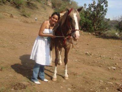 Ruta en bici o caballo y temazcal en Malinalco