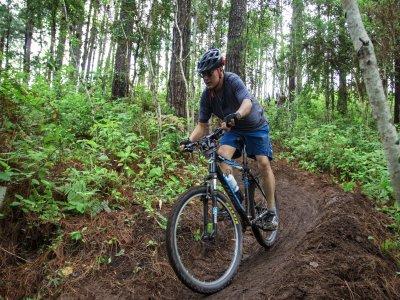 Mextream Ciclismo de Montaña