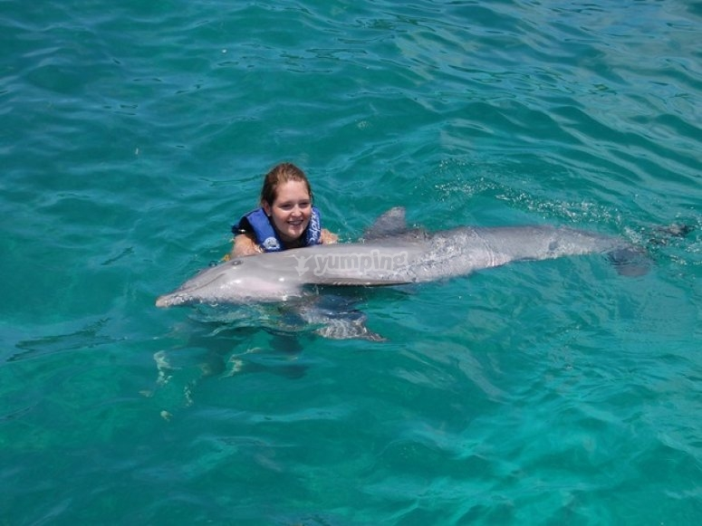 Littles in Isla Mujeres