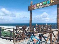 Bienvenido a Cozumel