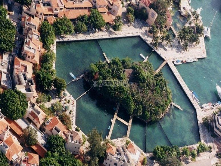 Riviera Maya Dolphinarium