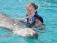 Programa de Encuentro con delfines en Aquaventuras