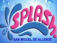 Parque Acuático Splash San Miguel de Allende