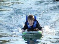 Programa para niños Swim&Ride en Los Cabos