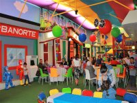 Children event venue rental Monday to Thursday