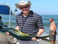 Pesca de pargo