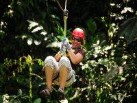 Practica Canopy Tour