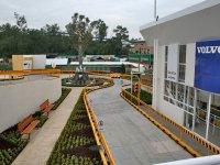 Farm circuit