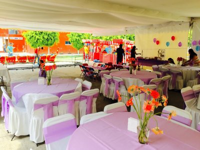 Special experience for weddings
