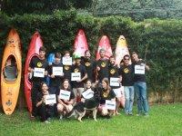 kayak certificates