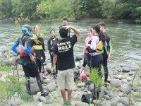 river practice