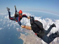 height adventures