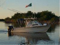 Fishing in San Blas