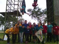 Team building activities in Culiacán