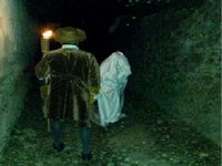 encounter with ghosts