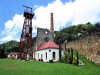 mining museums