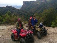 hidalgo mountains