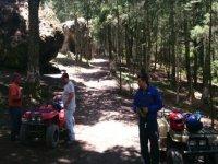 four-wheeler routes