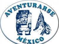 Aventurarse México Rappel