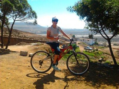 Coyote Cal's Ciclismo de Montaña