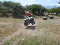 Guided adventure tours
