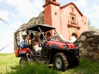 Take the wheel and get to know San Miguel