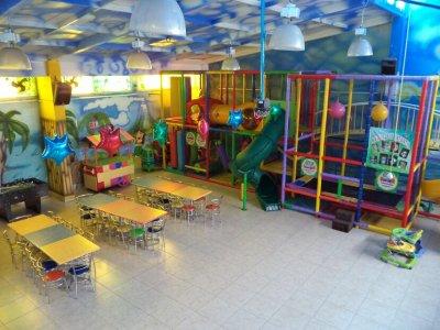 Fiestas Infantiles Abracadabra