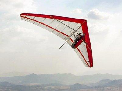 Flight for engagement in Valle de Bravo 20 min