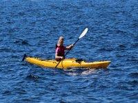 kayaks en los cabos