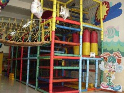 Susil Salón de Fiestas Infantiles