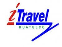 ITravel Huatulco Cañonismo