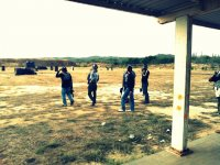 Campo de combat