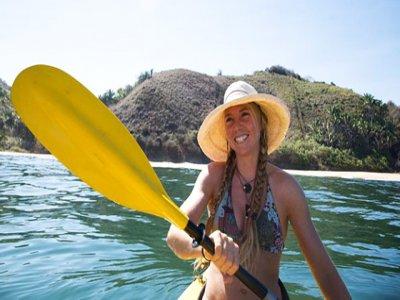 Sobuca Kayaks