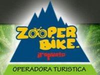 Zooper Bike Cañonismo