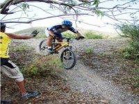 Mejorando técnicas de ciclismo