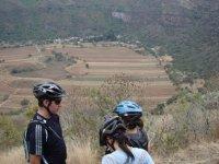 Maravillosos recorridos ciclistas