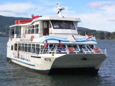 ITravel Huatulco Paseos en Barco