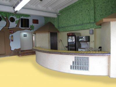 Ari Sandy Salón Lomas Verdes