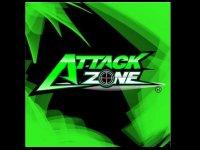 Attack Zone  Laser Tag